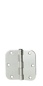 Door Hinges - 3.5x3.5 Inches