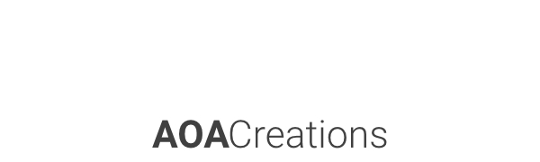 AOACreations Logo