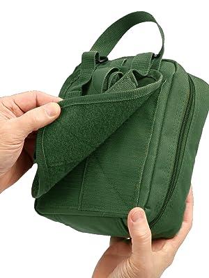 TOUROAM MOLLE BAG