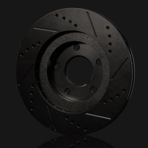 Premium Casting Cast from the finest G3500 grade grey iron, perfect balance of strength and hardness