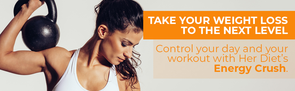 Take Your Weight Loss to the Next Level Control