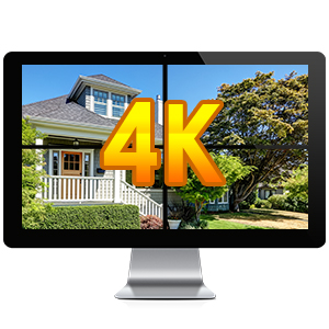4K HD