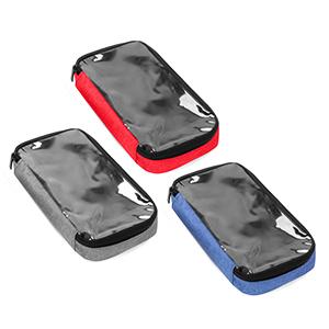 Utility pouches