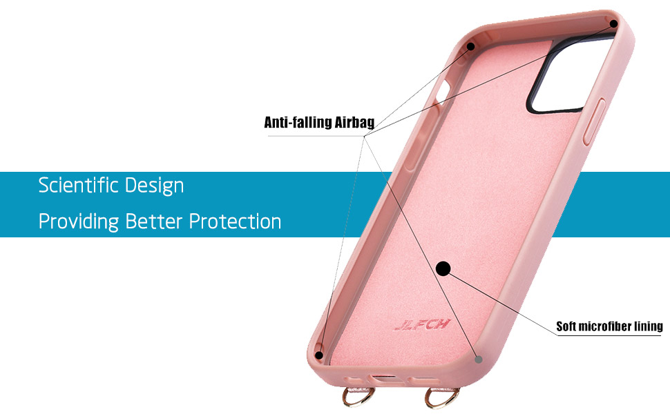 iPhone 12 card holder case