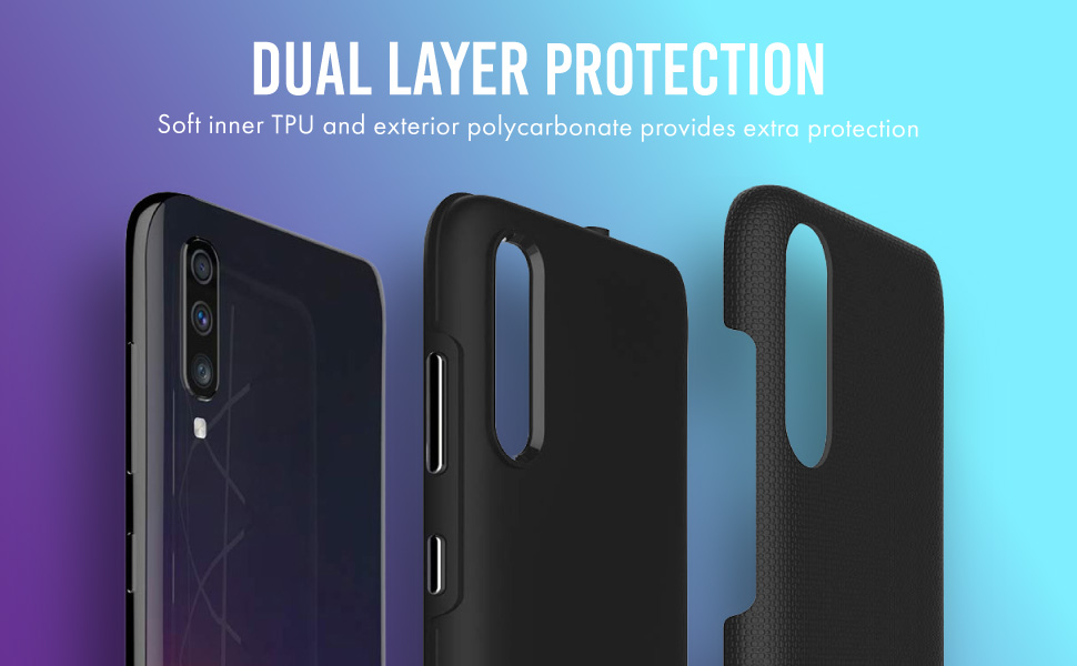 Dual Layer Protection