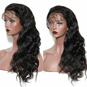 body wig human hair