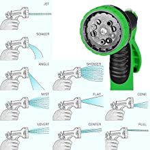 10 Functional Safety Nozzle