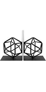 Geometric Bookends