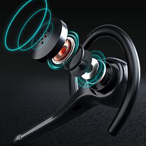 Superior Hi-Fi Sound
