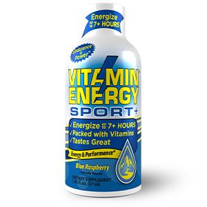 single bottle electrolytes