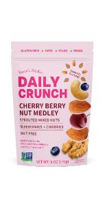 Cherry Berry Nut Medley
