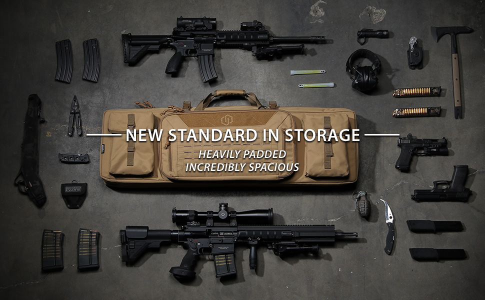 New Standard In Storage