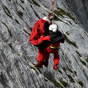 SAR (Search and Rescue) Mode