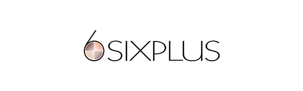 シックス シックスプラス six plus  sixplus