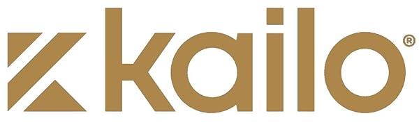 Kailo logo (nano gold) 2