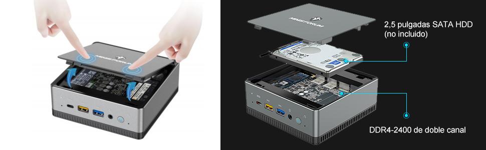 DDR4 2400 16GB RAM