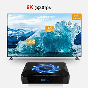 X96Q MAX  android 10 tv box