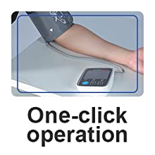 one-click operation