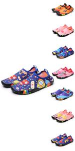 boys aqua shoes