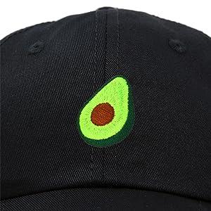 H-201-Avocado Up Close Quality Stitching