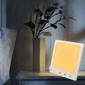 sun lamps for seasonal depression