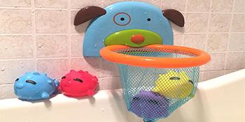 Canestro da Basket per Bambini