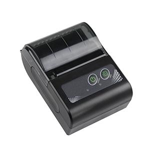 Impresora térmica portátil de recibos, portátil Meihengtong de 2 ...
