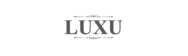 LUXU cofee glasses