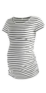 FABRACK Maternity T-shirt