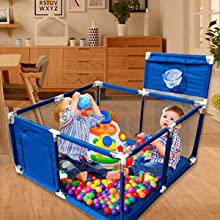 Ball Pit Indoor