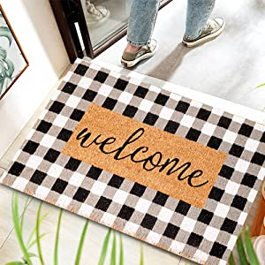 A Welcoming Mat