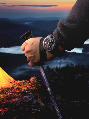 HONOR Watch GS Pro Dare to Explore