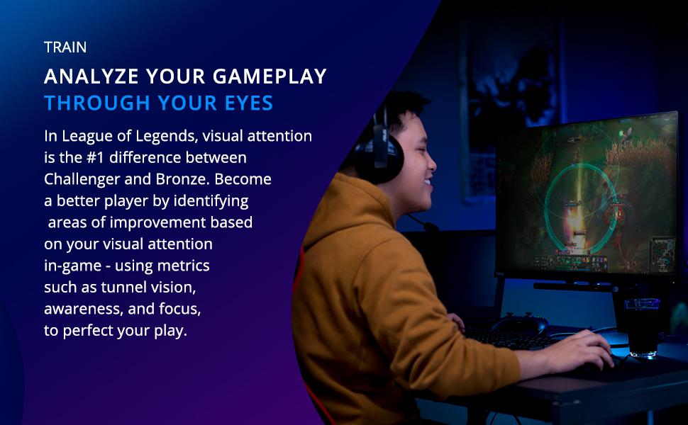 Analyze League of Legends