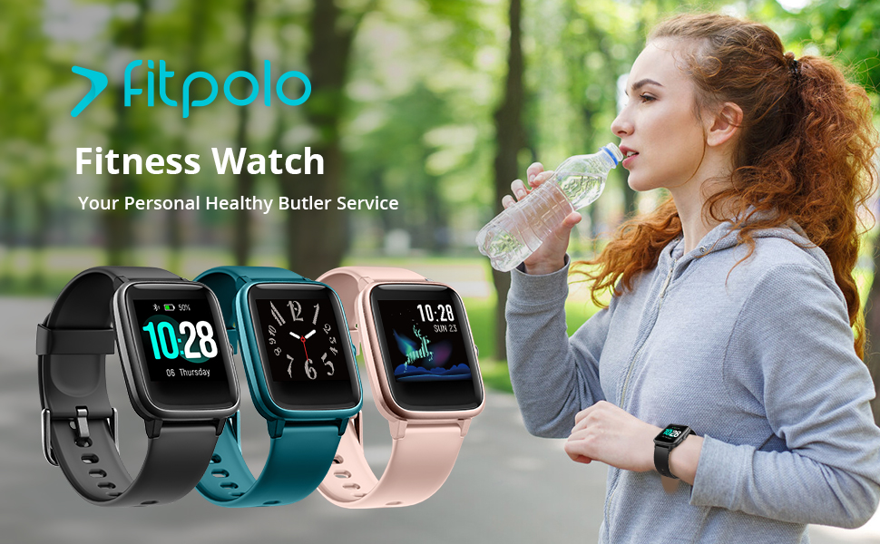 Smartwatch hereen dames