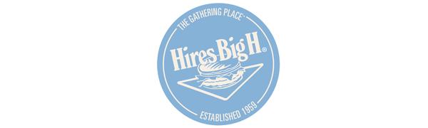 hires big h root beer extract