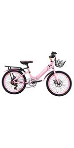 24 inch folding bike for kids