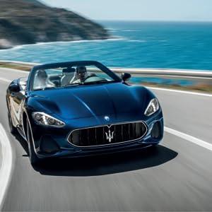 Maserati Auto