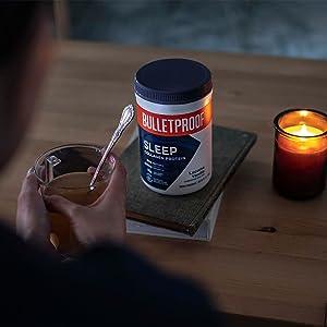 sleep, restore, relax, refresh, sleep longer, sleep fuller, sleep better, sleep tea