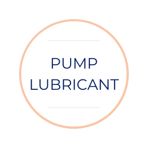 pump lubricant