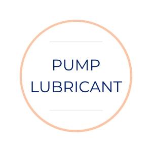 pump lubricant