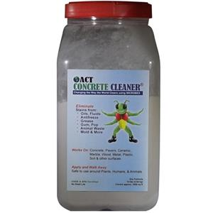 ACT Concrete Cleaner 10lbs