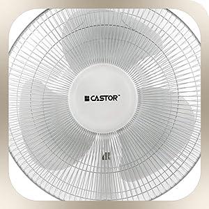 Castor P993F 406mm Pedestal Fan with Timer, Silent Function