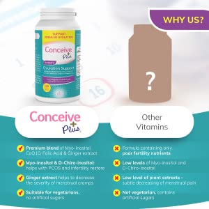 why conceive plus best ovulation supplement support pills trying to conceive how to bestseller top