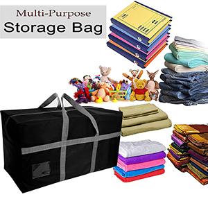 blankets storage bag