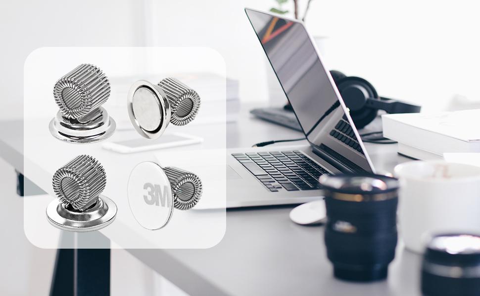magnetic pen holder clips refrigerator magnet pen marker clip holder stationery household accessory