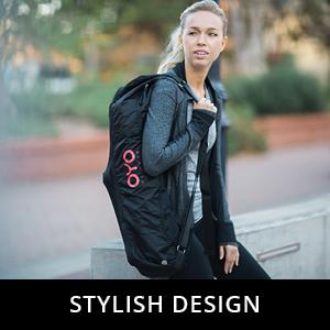 oyo fitness shoulder bag stylish design
