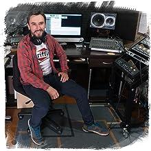 Griffin Studio Gear