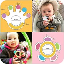 best teething toys for babies