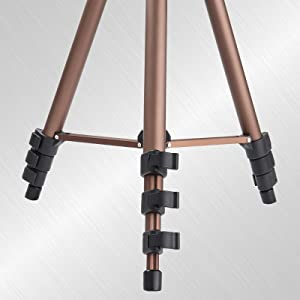 tripod main specification