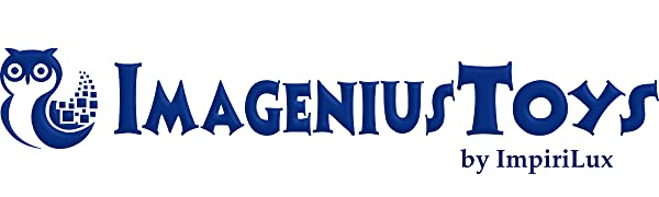 Imagenius Toys